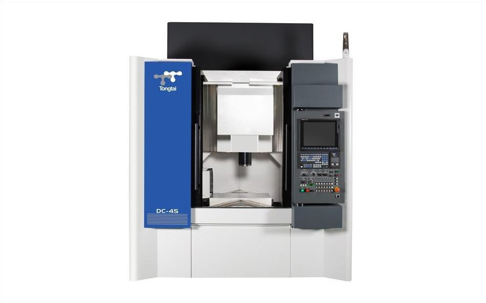 tongtai-dc-45-vertical-machining-center-for-high-speed-contouring