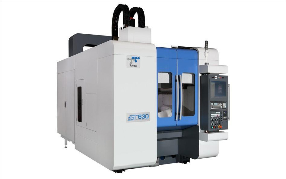 tongtai-gt-630-five-axis-vertical-machining-center