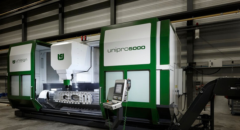 unipro-5000-vertical-long-bed-machining-centre
