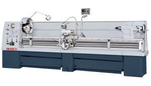 Matchmaker A Series High Speed Precision Lathes