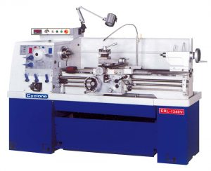 Matchmaker E Series High Speed Precision Lathes