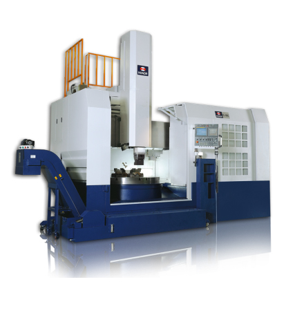 honor-seiki-vl160-heavy-duty-vertical-turning-lathe