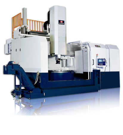 honor-seiki-vl250-heavy-duty-vertical-turning-lathe