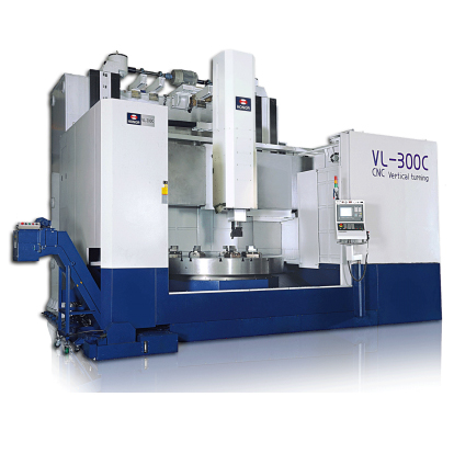 honor-seiki-vl300-heavy-duty-vertical-turning-lathe